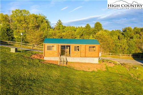 Photo of 396 Buttons Ln Lane #9, Sparta, NC 28675 (MLS # 230387)