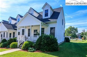 Photo of 407 N Jefferson Ave #H, West Jefferson, NC 28694 (MLS # 218388)