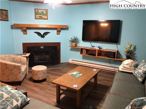 Photo of 301 Pinnacle Inn Road #3116, Beech Mountain, NC 28604 (MLS # 219388)