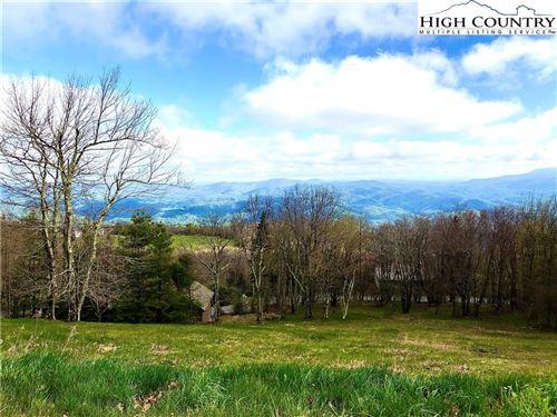 Photo of Lot 30 Long View Road, Banner Elk, NC 28604 (MLS # 230388)