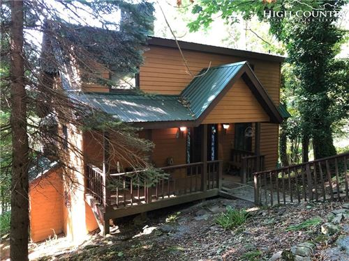 Photo of 647 Thorncliff Drive, Seven Devils, NC 28604 (MLS # 217393)