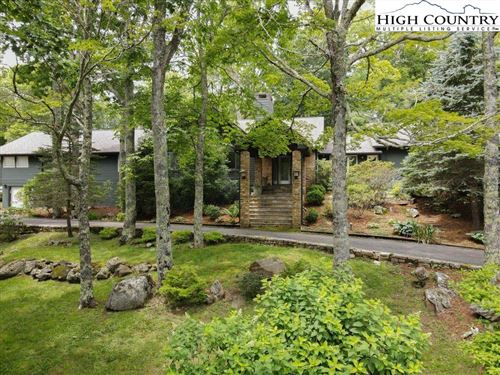 Photo of 508 Moon Run, Linville, NC 28646 (MLS # 226394)