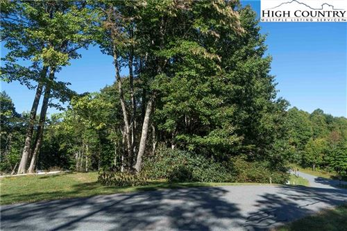 Photo of Lot 42 Twin Branches Road, Blowing Rock, NC 28605 (MLS # 233395)