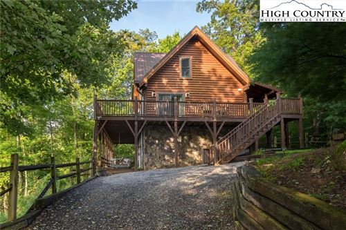 Photo of 1991 Elk Ridge Road, Ferguson, NC 28624 (MLS # 224398)