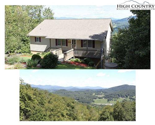 Photo of 354 Brown Mountain Ridge Road, Blowing Rock, NC 28605 (MLS # 224408)