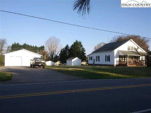 Photo of 3648 CLINGMAN Road, Ronda, NC 28670 (MLS # 229408)