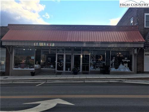 Photo of 16 S Main Street, Sparta, NC 28675 (MLS # 227410)
