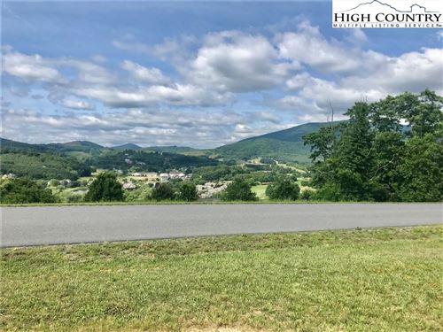 Photo of Lot 1 E Landing Ridge Circle, Jefferson, NC 28640 (MLS # 231411)