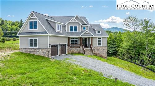 Photo of 128 Starry Night Trail, Blowing Rock, NC 28605 (MLS # 223412)