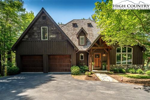 Photo of 1961 Valle Cay Drive, Vilas, NC 28692 (MLS # 231412)