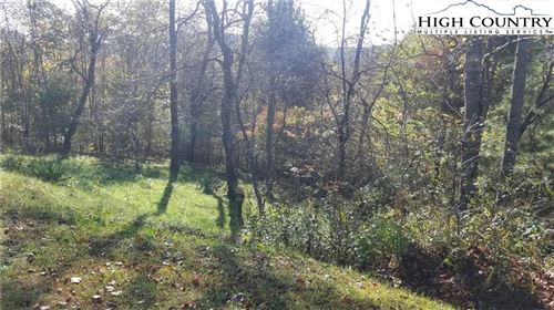 Photo of tbd Jordan Ridge Road, Jefferson, NC 28640 (MLS # 226413)