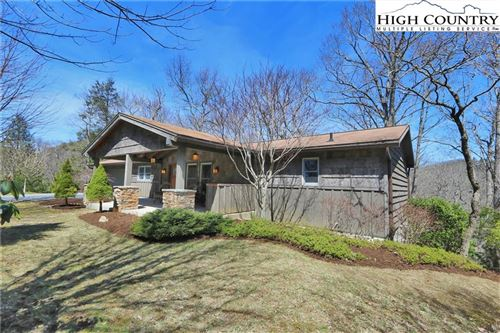Photo of 143 Stanley Drive, Blowing Rock, NC 28605 (MLS # 214414)