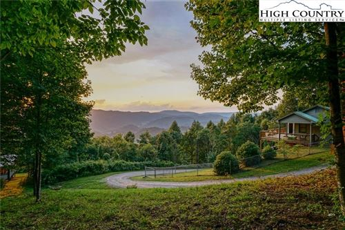 Photo of 506 Tangled Stone Drive, Zionville, NC 28698 (MLS # 233417)