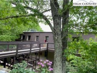 Photo of 103 Upper Holiday Lane #G130, Beech Mountain, NC 28604 (MLS # 222420)