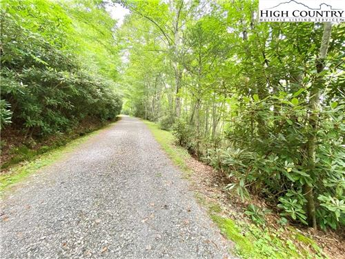 Photo of TBD Dick Watson Road, Deep Gap, NC 28618 (MLS # 223420)