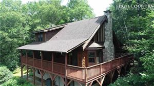 Photo of 6607 Mountain View Road, Blowing Rock, NC 28605 (MLS # 216422)