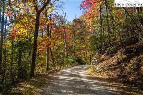 Tiny photo for Tract 1 Cone Orchard Lane, Blowing Rock, NC 28605 (MLS # 227422)