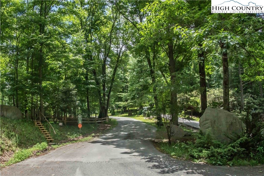 Photo of Lot 5 Blue Spruce Lane, Boone, NC 28607 (MLS # 231423)