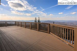 Photo of 204 East Shamrock Lane, Beech Mountain, NC 28604 (MLS # 218424)