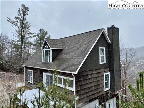 Photo of 741 RC Cook Road, Blowing Rock, NC 28605 (MLS # 220424)