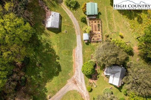 Tiny photo for 750 Burleson Road, Plumtree, NC 28664 (MLS # 230424)