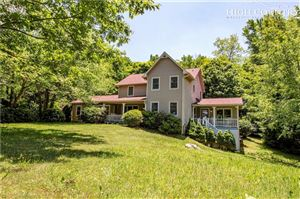 Photo of 1349 Oliver Hill Road, Banner Elk, NC 28604 (MLS # 214425)