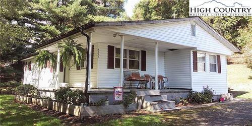 Photo of 2626 Little Laurel Road, Creston, NC 28615 (MLS # 228428)