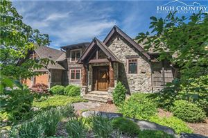 Photo of 727 Valley View Road, Blowing Rock, NC 28605 (MLS # 214430)