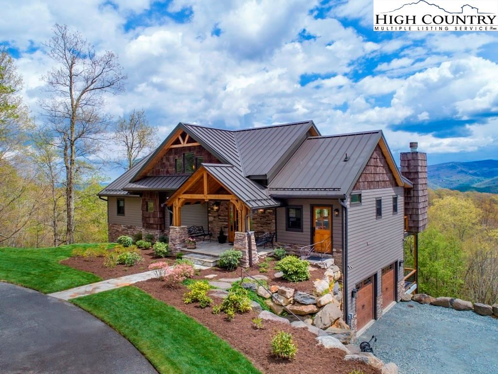 Photo for 331 May Apple Trail, Newland, NC 28657 (MLS # 230431)