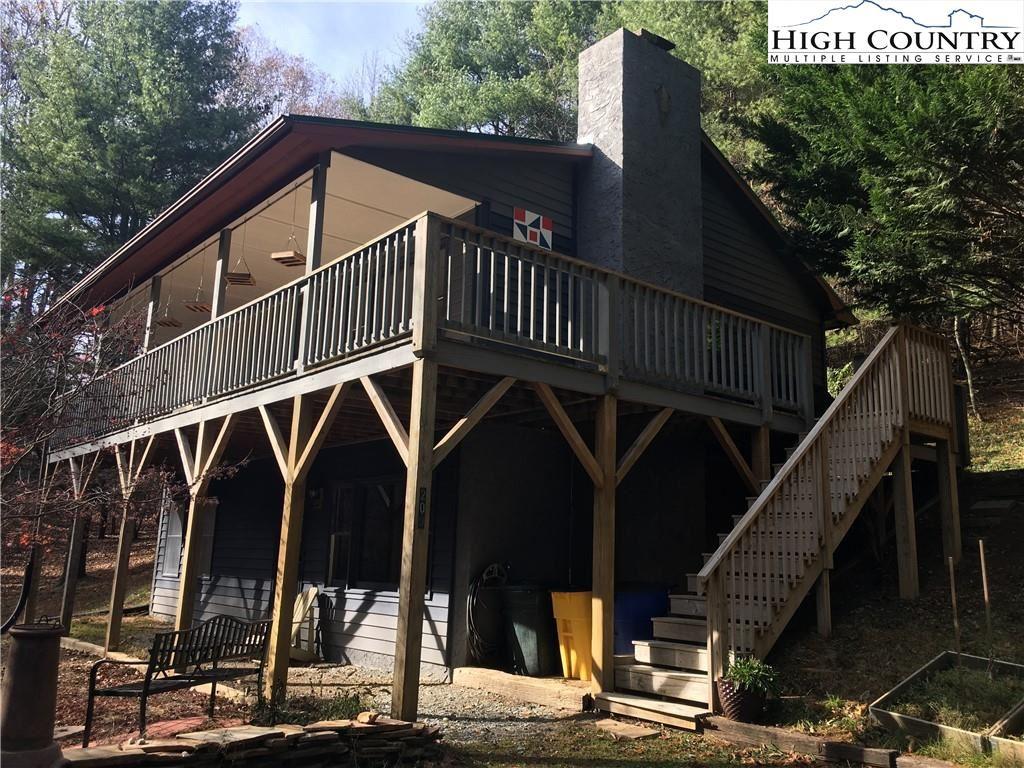 Photo of 209 Old Hatch Lane, Boone, NC 28607 (MLS # 233432)