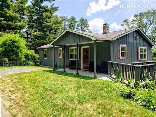 Photo of 190 Rocky Hillside Road, Boone, NC 28607 (MLS # 216435)