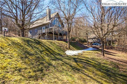 Photo of 121 snowflake lane Lane, Blowing Rock, NC 28605 (MLS # 228435)