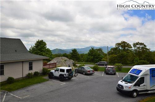 Photo of 301 Pinnacle Inn Road #1208, Beech Mountain, NC 28604 (MLS # 222439)