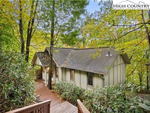 Photo of 162 Highland Lakes Drive #A, Blowing Rock, NC 28604 (MLS # 218440)