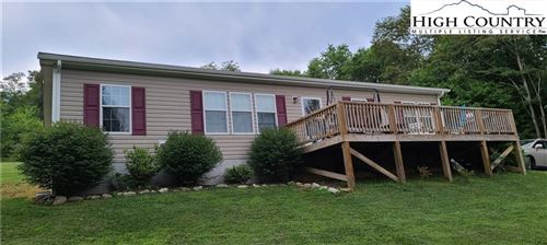 Photo of 170 Green Acres Drive, Boone, NC 28607 (MLS # 223440)