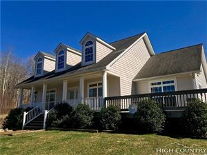 Photo of 638 Chestnut Dale Road, Newland, NC 28657 (MLS # 212442)