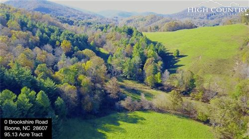 Photo of TBD Brookshire Road, Boone, NC 28607 (MLS # 217442)