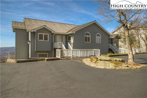 Photo of 510 Elderberry Ridge Road #A2, Beech Mountain, NC 28604 (MLS # 221443)