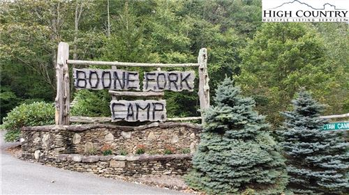 Photo of Lot 19 Chickasaw Trail, Blowing Rock, NC 28605 (MLS # 228444)