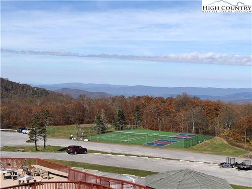 Photo of 301 Pinnacle Inn Road #4315, Beech Mountain, NC 28604 (MLS # 226445)