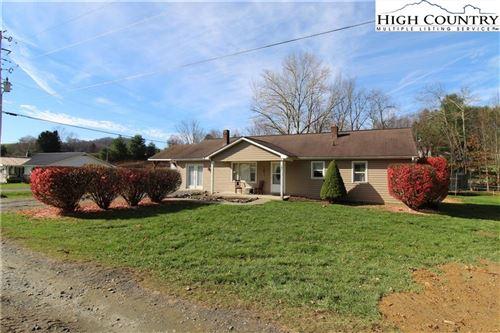 Photo of 181 Hardin Lane, West Jefferson, NC 28694 (MLS # 230445)