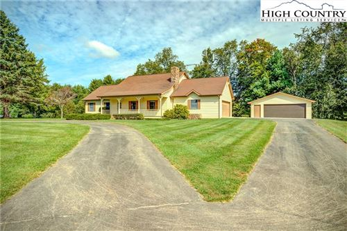 Photo of 155 River Bend Road, Sparta, NC 28675 (MLS # 233445)