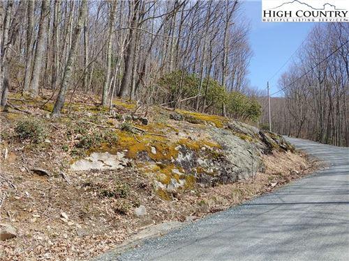 Photo of 216 Poplar Road, Beech Mountain, NC 28604 (MLS # 229446)