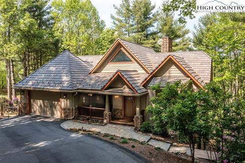 Photo of 1661 Valle Cay Drive, Vilas, NC 28692 (MLS # 230446)