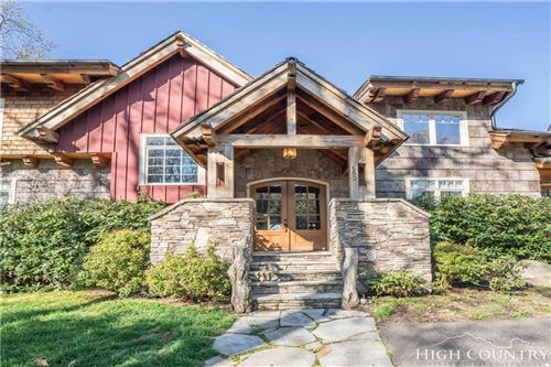 Photo of 152 E Stone Drive, Blowing Rock, NC 28605 (MLS # 207449)