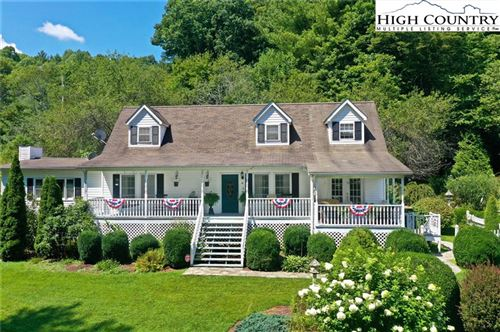 Photo of 5424 Castle Ford Road, Todd, NC 28684 (MLS # 233449)