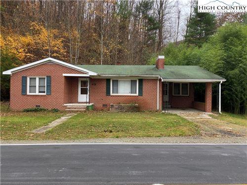 Photo of 9311 NC 88 Highway, Warrensville, NC 28693 (MLS # 228450)