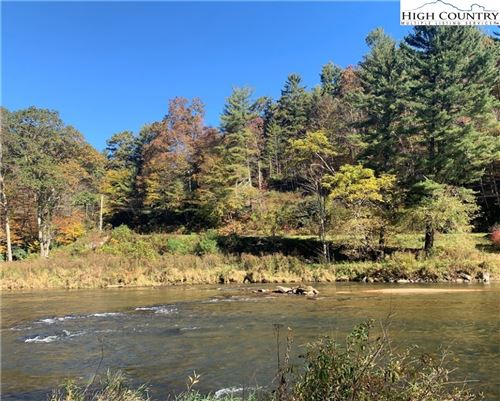 Photo of TBD Boggs Road, West Jefferson, NC 28694 (MLS # 226452)