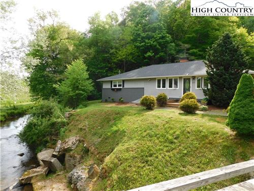 Photo of 473 Cow Camp Road, Newland, NC 28657 (MLS # 230453)
