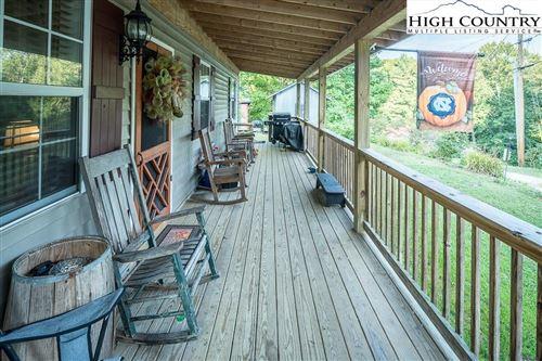 Photo of 25 Paradise Lane, Newland, NC 28657 (MLS # 233453)